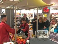 Buurtsuper verkoopt geheime recepten van klanten: 'Willen klanten stimuleren een gezonder eetpatroon aan te nemen'