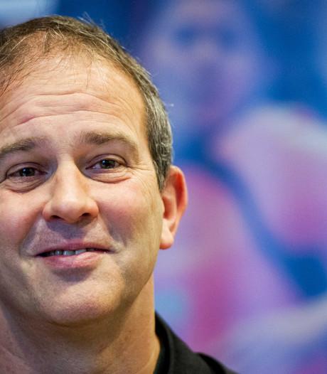 Helmondse sportkampioenen gehuldigd na masterclass van tophandbalcoach Henk Groener