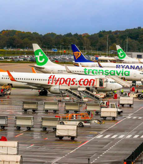 Weer meer agressieve passagiers in het vliegtuig
