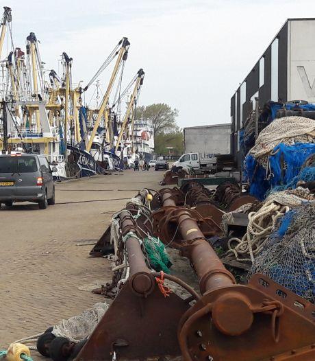Brexit-akkoord pakt slechter uit voor Nederlandse kottervisserij