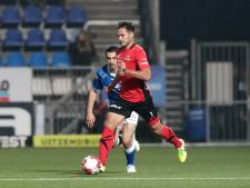 Helmond Sport vergeet te winnen van FC Den Bosch (1-1)
