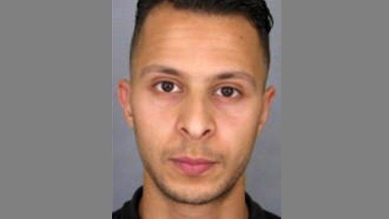 De voortvluchtige terreurverdachte Salah Abdeslam. Beeld anp