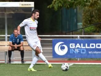 """Mario David (FC Mandel United): """"Skyline Arena blijft onze thuishaven, maar misschien niet meer voor het eerste elftal"""""""