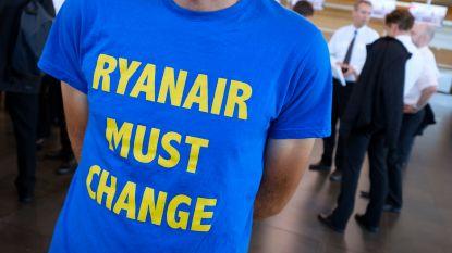 Ook Nederlandse piloten sluiten aan bij staking Ryanair