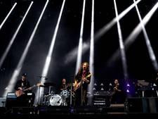 The War On Drugs groeit door naar Ziggo Dome