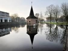 Nieuw kunstwerk pronkt straks op 60-jarige UT naast torentje Wim T. Schippers
