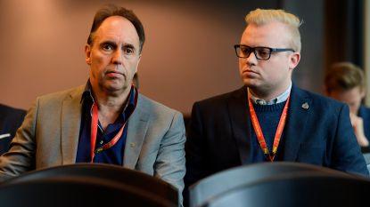 Wat zijn de vaststellingen na de pleidooien van Waasland-Beveren? Onze man ziet voorzitter Huyck indruk maken