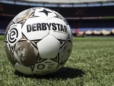 Podcast   'Feyenoord is geen elftal meer van pieken en dalen'