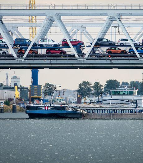 Drechtsteden goed voor 10.000 maritieme banen
