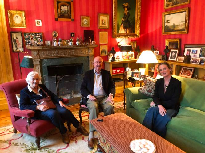 Nu ze hun huwelijkscontract gewijzigd hebben: wat bezitten koning Albert en koningin Paola eigenlijk?