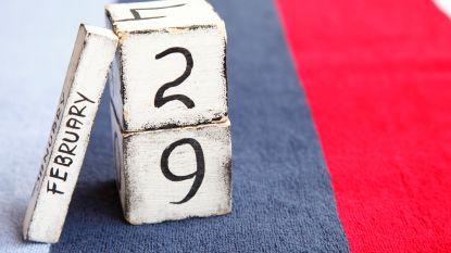 Oproep. Ben of ken jij iemand die jarig is op 29 februari?