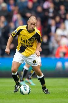Lurling: 'Met NAC hebben we vaak mooie dingen gedaan tegen PSV'