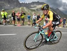 Kijk hier terug hoe Roglic Lotto-Jumbo eerste ritzege in Tour bezorgt