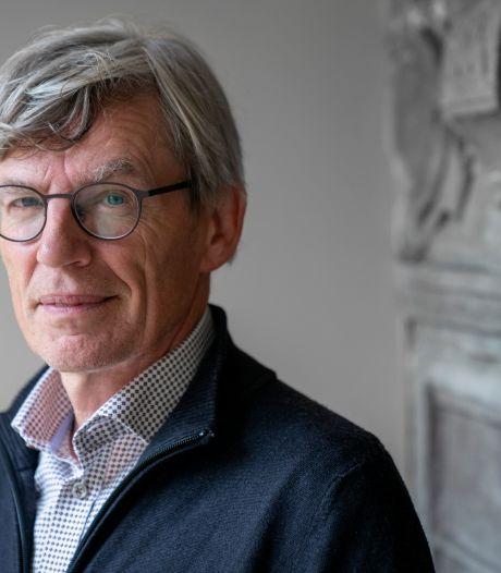 Brabantse ziekenhuizen nemen tientallen coronapatiënten uit de Randstad over: 'Alleen zo kunnen we de reguliere zorg samen nog aan'
