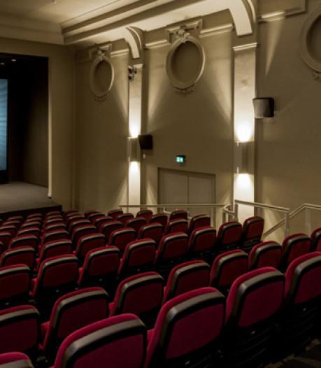 Tilburgs Film Festival heet voortaan Zuidelijk Film Festival