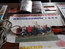 Recordhouders touwtjespringen Ommen blikken terug in reünie
