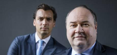 'FvD-top wil Henk Otten uit partijbestuur na betaling aan zichzelf'