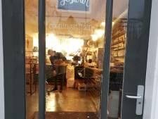 Inbraak bij Middelburgse taartenwinkel De Juf - geld uit kluis meegenomen