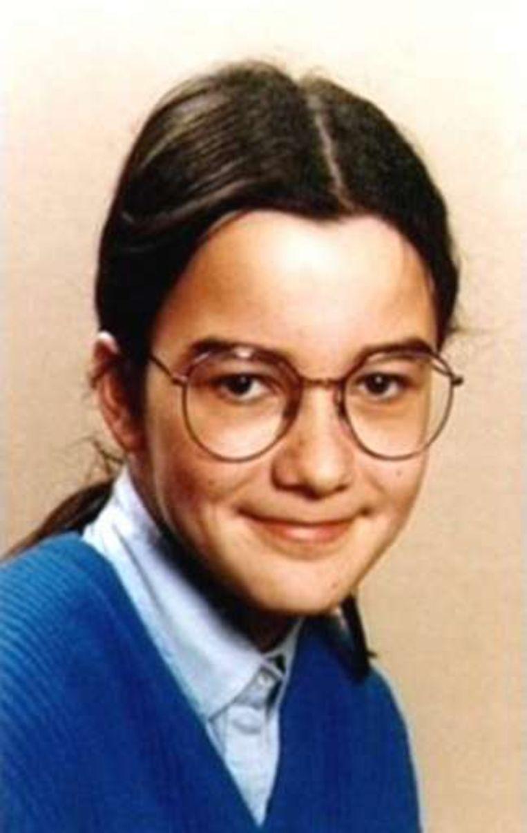 Het stoffelijk overschot van Lieve Desmet (13) werd bijna drie maanden na haar verdwijning aangetroffen.