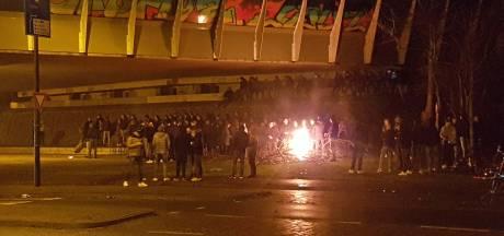 Stewards voorzien geen problemen in Staphorst met Oud en Nieuw: 'Niet te groot maken, er was geen agressie'