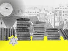 Roof van Joods vastgoed nauwkeurig vastgelegd