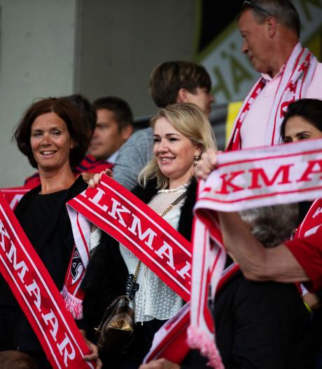 AZ-fans wel welkom in Brussel voor EL-duel met Antwerp