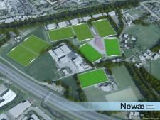 Wethouder overleeft debat over Oirschots sportpark