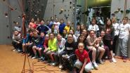VBS Sint-Katrien op sportklassen naar Zottegem