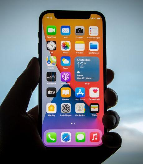 iPhone 12 Mini en Pro Max: de grootste en kleinste iPhone getest