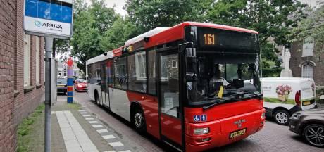 Landelijke staking streekvervoer, vanaf maandag voor onbepaalde tijd geen bussen