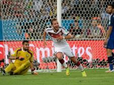 Zo verging het WK-held Götze de afgelopen zes jaar
