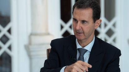 """Syrische president Assad: """"Turkije moet geen vijand worden"""""""