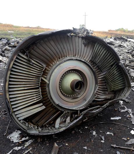 Mogelijke doorbraak MH17: veteraan zegt stem verdachte te herkennen