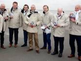 Dit zijn ze dan: de Zeeuwse mannen van Thierry