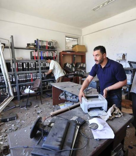 Au moins 15 morts dans un attentat à Benghazi