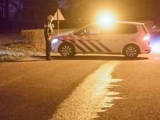 Dumpers drugsafval laten bakken leeglopen tijdens het rijden: gifspoor van 2 kilometer lang