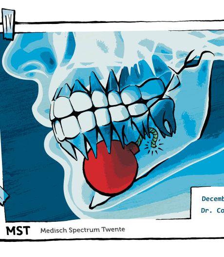 Stervende man: ben ik de dupe van trammelant onder kaakchirurgen?