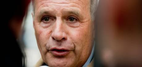 Nog nooit vertoond bij de rechtbank: of Joep van den Nieuwenhuyzen 106 miljoen euro wil terugbetalen