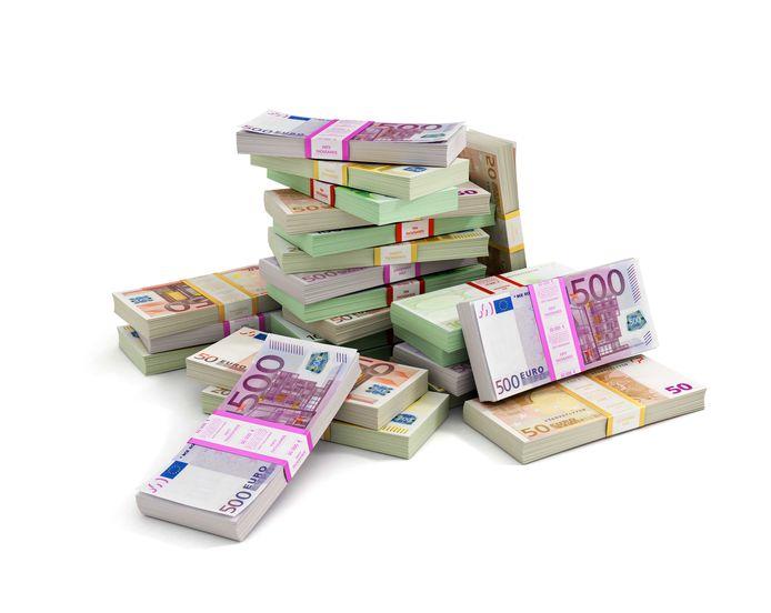 Geld gaat weer rollen dit jaar, voorspellen voorlieden van de werkgeversorganisatie MKB Nederland en VNO-NCW.