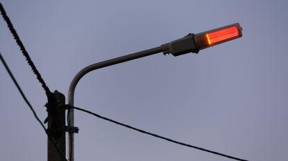 4.383 verlichtingsarmaturen worden vervangen door leds tegen 2030