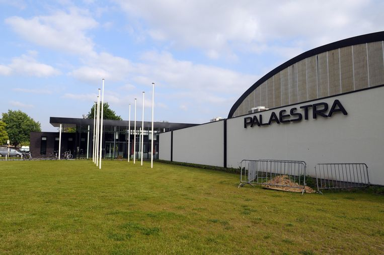 Sportcomplex Palaestra.