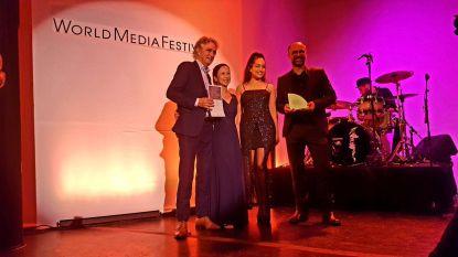 ArcelorMittal wint internationale award voor bedrijfsfilm