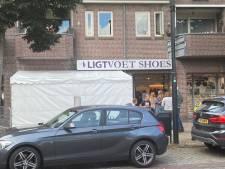 'Schuiltent' voor klanten kost ondernemers in Oisterwijk geen belasting