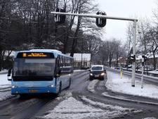 Busverkeer Apeldoorn hervat