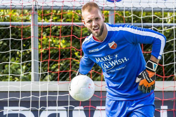 Sven van Ingen.