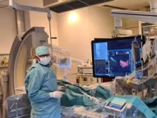 Le CHR de Liège innove à nouveau en matière de chirurgie cardiovasculaire