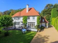 Hans Breukhoven verkoopt villa met fors verlies