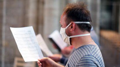 Meeste steden en gemeenten verplichten mondmasker in stad- of gemeentehuis
