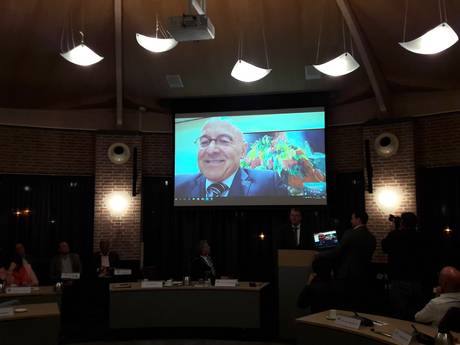 Nieuwe burgemeester Meierijstad keert terug naar geboortestreek