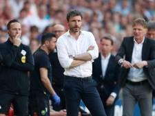 Van Bommel keek niet op tv naar Ajax: 'Zij zijn favoriet voor landstitel'